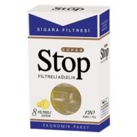 Stop Sigara Filtresi 120 Adet