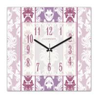 Clockmaker 30x30 Mdf Duvar Saati CMM247