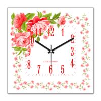Clockmaker 30x30 Mdf Duvar Saati CMM283