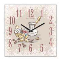 Clockmaker 30x30 Mdf Duvar Saati CMM299