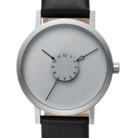 Projects Watches Nadir Steel
