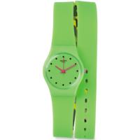 Swatch Lg128 Kadın Kol Saati