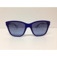Vogue Vo2896-S 2225/8F 54 Mavi Degrade Güneş Gözlüğü