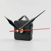 Kayıkcı Akar Saat Mekanizma Seti - Metal Gösterge