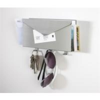 Bundera Door Mail Kapı Kenarı Zarflık Ve Anahtarlık Askısı