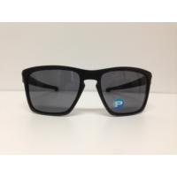 Oakley Oo9341-01 57 18 140 Slıver Polarize Güneş Gözlüğü