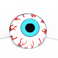 Cadının Dükkanı Kanlı Göz Rozet