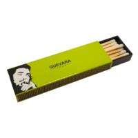 Guevara Metal Lüx Uzun Puro Kibriti dh76