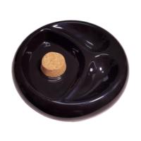 Hauser 2'li Porselen Pipo Sehbası ve Küllüğü, Küllük pt09