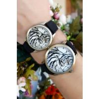 Morvizyon Zebra Desenli Sevgili Kombini
