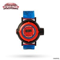 Spiderman UKB-S01-SPI Projeksiyonlu Çocuk Kol Saati