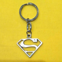 Modaroma Superman Logo Anahtarlık