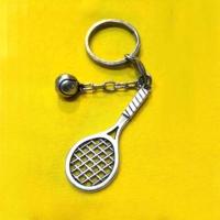Modaroma Tenis Anahtarlık