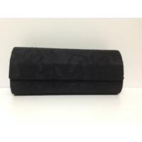 Dolce Gabbana Siyah Dantelli Small Güneş Gözlüğü Kabı Kılıfı