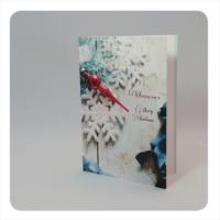 Hallmark Merry Christmas 20030