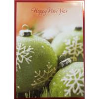 Hallmark Happy New Year 20020