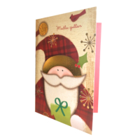 Hallmark Noel Babalı Mutlu Yıllar 20053