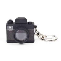 Kikkerland Led Keychaın - Led Işıklı Ve Sesli Anahtarlık - Kamera