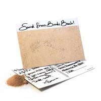 Suck Uk Soy & Yapıştır Kart - Peel N Stick Postcard