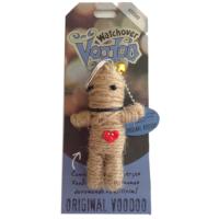 Voodoo Original Anahtarlık 074