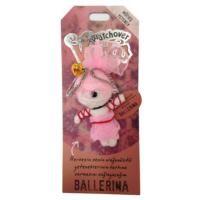 Voodoo Ballerina Anahtarlık 075
