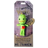 Voodoo Mr.Franken Anahtarlık 077