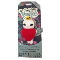 Voodoo Special Hugs Anahtarlık 079
