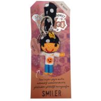 Voodoo Smiler Anahtarlık 089