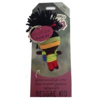 Voodoo Raggea Kid Anahtarlık 100