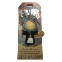 Voodoo Star Warrıor Anahtarlık 113