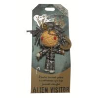 Voodoo Alien Visitor Anahtarlık 117