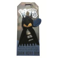 Voodoo Dark Hero Boy Anahtarlık 119