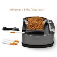 Duolilong Tam Otomatik Sigara Sarma Makinası