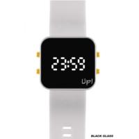 Upwatch Led Gold/Beyaz Unisex Kol Saati