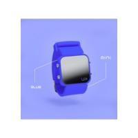 Upwatch Mını Mavi Unisex Kol Saati