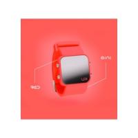 Upwatch Mını Kırmızı Unisex Kol Saati