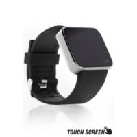 Upwatch Touch/Matte Sılver Unisex Kol Saati