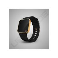 Upwatch Upgrade Matte Gold & Siyah Unisex Kol Saati