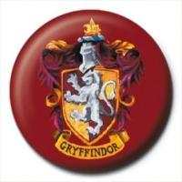 Pyramid International Rozet Harry Potter Gryffindor Crest