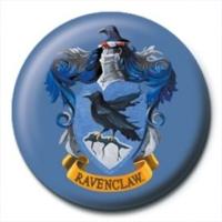 Pyramid International Rozet Harry Potter Ravenclaw Crest