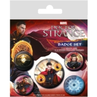Pyramid International Rozet Seti Doctor Strange Magic