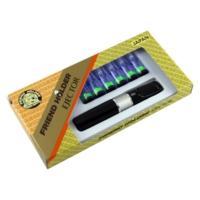Friend Holder Ejector Filtreli Sigara Ağızlığı Silver