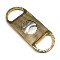 Guevara Lüks Puro Kesici Gold (65 Ring)
