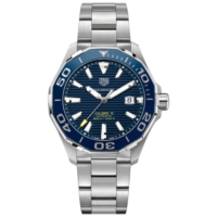 Tag Heuer Aquaracer Calibre 5 Automatic WAY201BBA0927 Erkek Kol Saati