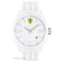Scuderia Ferrari Aerodinamico 830113 Erkek Kol Saati