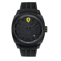 Scuderia Ferrari Aerodinamico 830112 Erkek Kol Saati