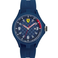 Scuderia Ferrari 830067 Erkek Kol Saati