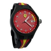 Scuderia Ferrari 830009 Erkek Kol Saati