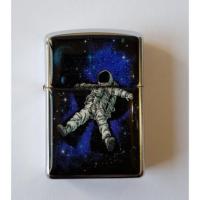 Köstebek Uçan Astronot Çakmak