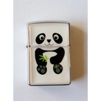 Köstebek Panda Bambu Çakmak